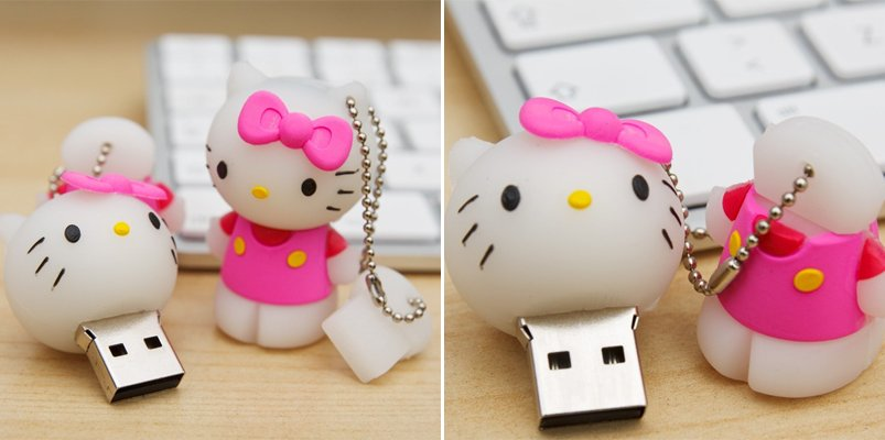 hello-kitty-USB