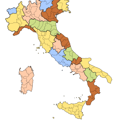 8 curiosidades que no todos conocen de Italia