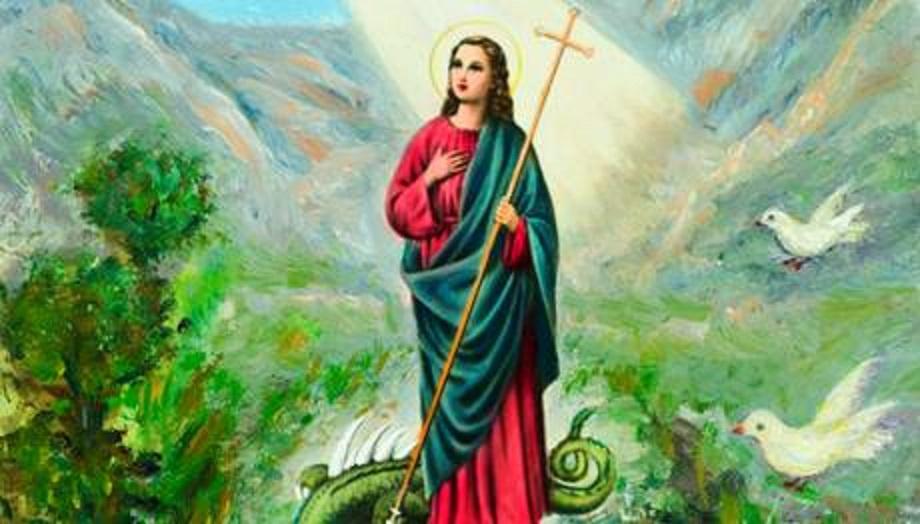 Santa Marta La Abogada De Los Casos Imposibles Acerca De