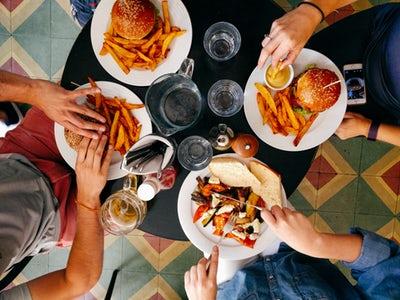 Como controlar la ansiedad de comer